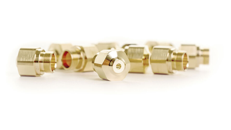 Best choice deal: Longlife nozzles now in the web shop