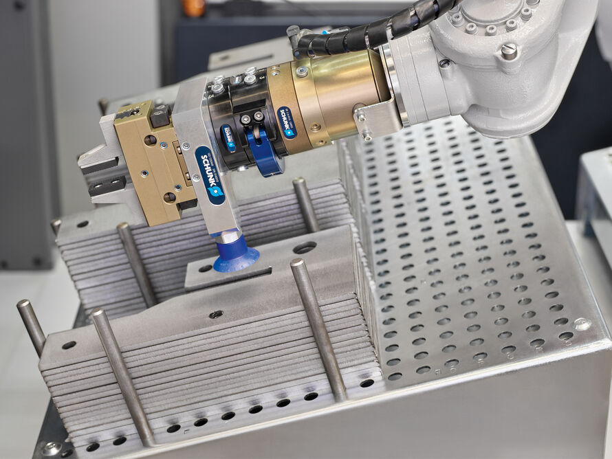 Sheet metal processing: When automation pays off