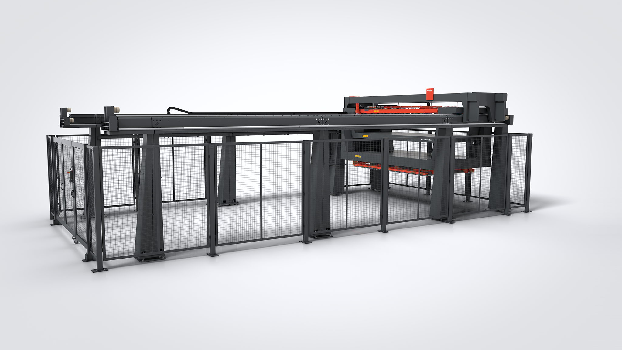Your cutting and bending solutions partner. – Bystronic