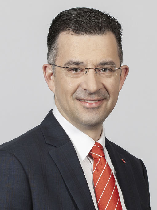 Marco Vinanti,  Chief Operation Officer (COO)